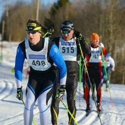 46. Tartu Maraton - Tomi Myllys (515)