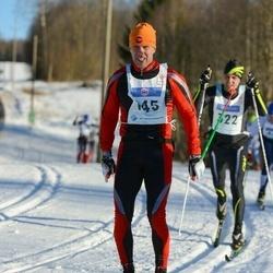 46. Tartu Maraton - Veiko Hintsov (145)