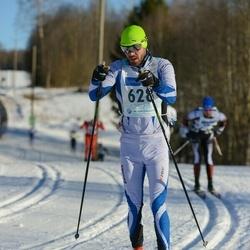 46. Tartu Maraton - Janno Metsapool (628)