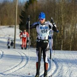 46. Tartu Maraton - Mikko Pihlajavesi (456)