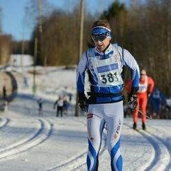 46. Tartu Maraton - Marko Nõmmik (381)