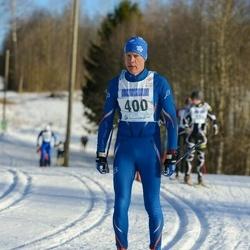 46. Tartu Maraton - Ivo Lepasaar (400)