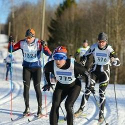 46. Tartu Maraton - Kaupo Kattai (775)
