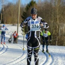 46. Tartu Maraton - Ilmar Vähi (376)