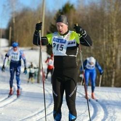 46. Tartu Maraton - Ragnar Krooni (915)