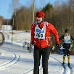 46. Tartu Maraton - Eero Oja (409)