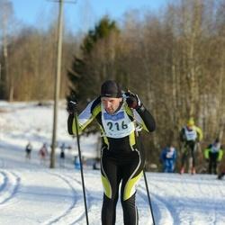 46. Tartu Maraton - Ivo Linder (2016)