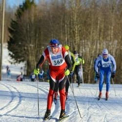 46. Tartu Maraton - Michail Zenkov (366)