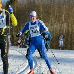 46. Tartu Maraton - Kunnar Zirk (306)