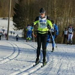 46. Tartu Maraton - Sander Mirme (906)