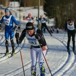 46. Tartu Maraton - Hanno Liiva (282)