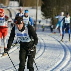 46. Tartu Maraton - Madis Osjamets (535)
