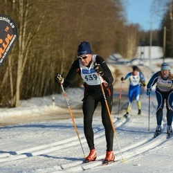 46. Tartu Maraton - Rauno T Kousa (639)