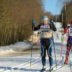 46. Tartu Maraton - Indrek Pak (4002)
