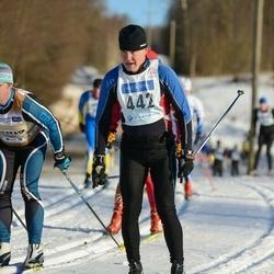 46. Tartu Maraton - Matti Mäkinen (442)