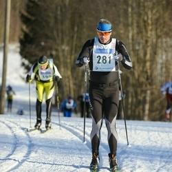 46. Tartu Maraton - Anti Looskari (281)