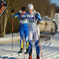 46. Tartu Maraton - Anette Baum (508)
