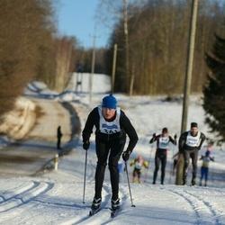 46. Tartu Maraton - Gerd Laub (361)