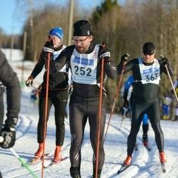46. Tartu Maraton - Argo Olesk (252)