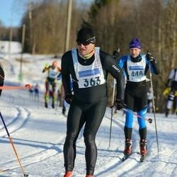 46. Tartu Maraton - Dmitry Parygin (363)