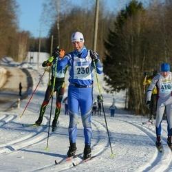 46. Tartu Maraton - Steven Linkov (230)