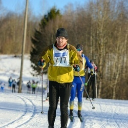 46. Tartu Maraton - Janis Blanks (477)