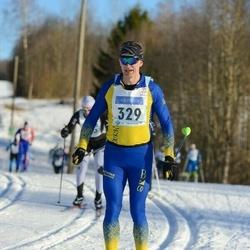 46. Tartu Maraton - Artis Locmelis (329)