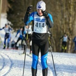 46. Tartu Maraton - Raul Maripuu (414)