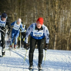 46. Tartu Maraton - Janar Joona (405)