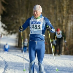 46. Tartu Maraton - Kaarel Piirimäe (483)