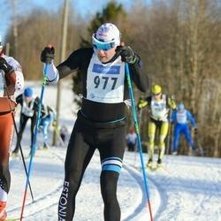 46. Tartu Maraton - Heiki Kulu (977)