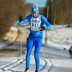 46. Tartu Maraton - Rainer Pungar (911)