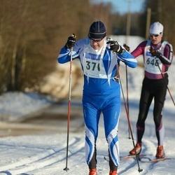 46. Tartu Maraton - Hannes Pool (370)