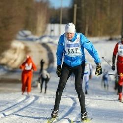 46. Tartu Maraton - Henno Haava (537)