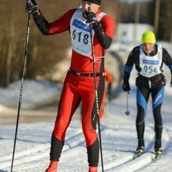 46. Tartu Maraton - Ergo Mikkor (618)
