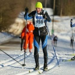46. Tartu Maraton - Kuno Oja (956)