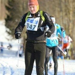 46. Tartu Maraton - Heikki Parve (347)