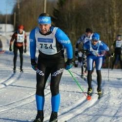 46. Tartu Maraton - Allan Kiviselg (734)