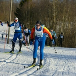 46. Tartu Maraton - Jaan Jänes (1056)