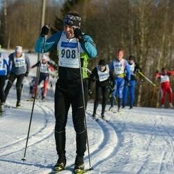 46. Tartu Maraton - Janis Vanags (908)