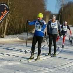 46. Tartu Maraton - Aigar Arras (412)
