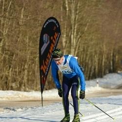 46. Tartu Maraton - Margus Normak (4151)