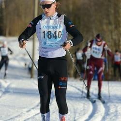 46. Tartu Maraton - Toomas Mander (1840)