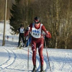 46. Tartu Maraton - Evgeniy Ustselemov (897)