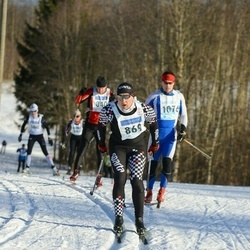 46. Tartu Maraton - Urmas Roossaar (869)