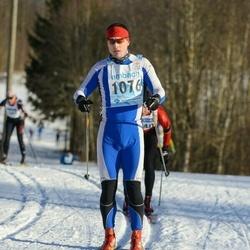 46. Tartu Maraton - Jarek Mäestu (1076)