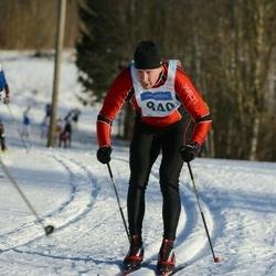 46. Tartu Maraton - Kalvo Kalmu (840)