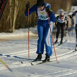 46. Tartu Maraton - Tiit Tali (4018)