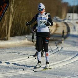 46. Tartu Maraton - Tea Pärnik (309)