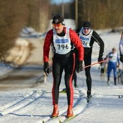 46. Tartu Maraton - Sergey Kozlov (796)